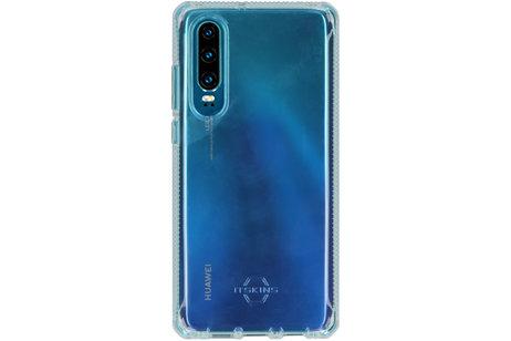 Huawei P30 hülle - Itskins Spectrum Backcover Transparent