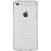 Itskins Spectrum Backcover Transparent für das iPhone 5 / 5s / SE