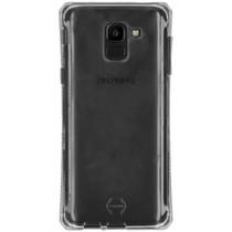 Itskins Spectrum Backcover Transparent für Samsung Galaxy J6