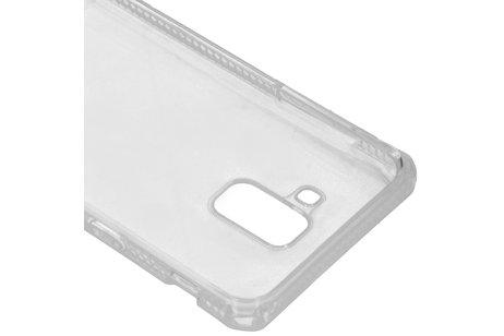 Samsung Galaxy J6 hülle - Itskins Spectrum Backcover Transparent