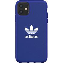 adidas Originals Adicolor Backcover Blau für das iPhone 11