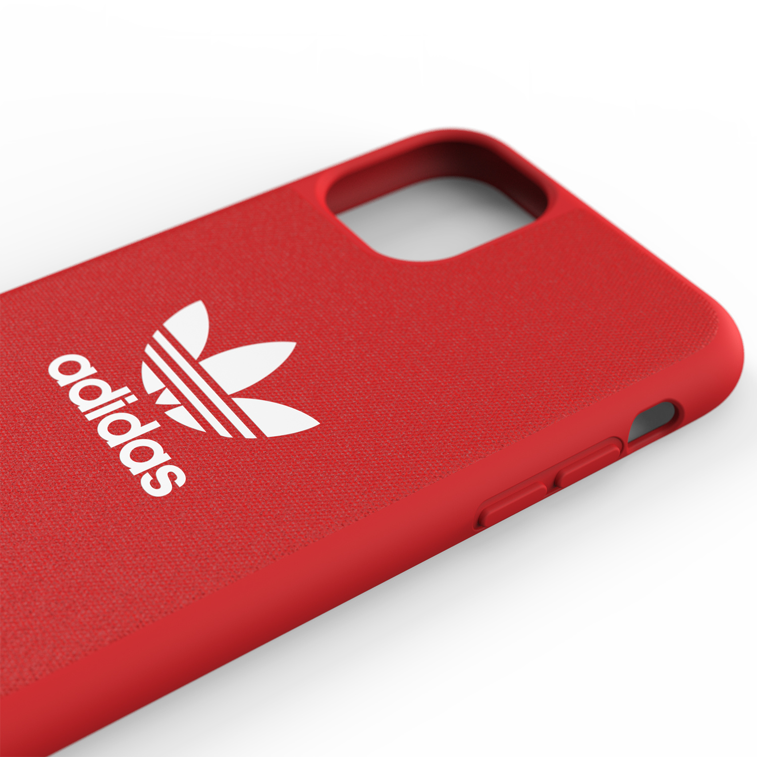 iphone x hülle adidas rot