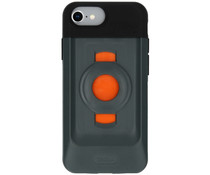 Tigra FitClic Neo Cover + Bike Strap Mount iPhone 8 / 7 / 6s / 6
