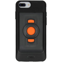 Tigra FitClic Backcover + Strap iPhone 8 Plus / 7 Plus / 6(s) Plus