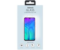Selencia Displayschutz aus gehärtetem Glas für das Honor 20 Lite