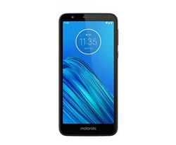 Motorola Moto E6 hoesjes