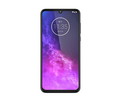 Motorola One Zoom hoesjes