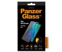 PanzerGlass Case Friendly Displayschutzfolie Schwarz Oppo Reno 10x Zoom