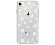 My Jewellery Design Soft Case für das iPhone 8 / 7 / 6 / 6s