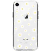 My Jewellery Design Soft Case für das iPhone Xr
