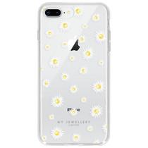 My Jewellery Design Soft Case für das iPhone 8 Plus / 7 Plus
