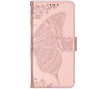 Schmetterling Softcase Klapphülle Xiaomi Mi 9T (Pro)