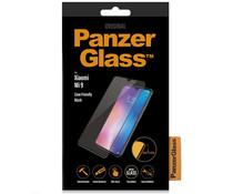 PanzerGlass Case Friendly Displayschutzfolie Schwarz Xiaomi Mi 9