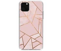 Design Silikonhülle für das iPhone 11 Pro