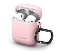 Spigen Silikon Case Rosa für AirPods