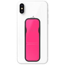 Clckr Neon Fuchsia Universal Phone Grip