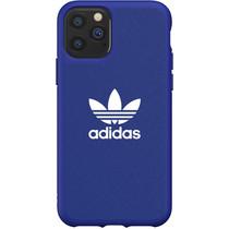 adidas Originals Adicolor Backcover Blau für das iPhone 11 Pro