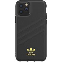 adidas Originals Samba Premium Backcover Schwarz für das iPhone 11 Pro