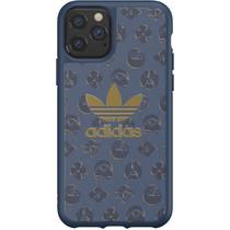 adidas Originals Basics Moulded Cover Blau für das iPhone 11 Pro
