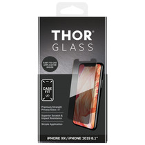THOR Privacy Screenprotector Easy Apply iPhone 11  / iPhone Xr
