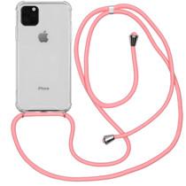 iMoshion Backcover mit Band Rosa für das iPhone 11 Pro Max