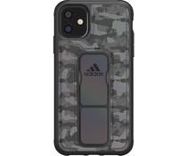 adidas Sports Grip Case Schwarz für das iPhone 11