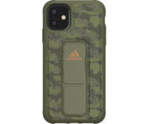 adidas Sports Grip Case Grün für das iPhone 11