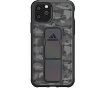 adidas Sports Grip Case Schwarz für das iPhone 11 Pro