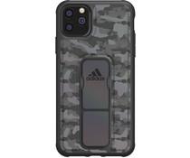 adidas Sports Grip Case Schwarz für das iPhone 11 Pro Max