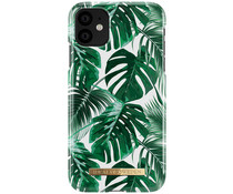 iDeal of Sweden Monstera Jungle Fashion Back Case für iPhone 11