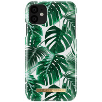 iDeal of Sweden Monstera Jungle Fashion Back Case für iPhone 11