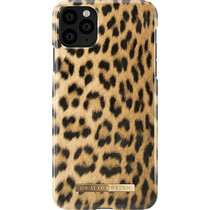iDeal of Sweden Wild Leopard Fashion Back Case iPhone 11 Pro Max