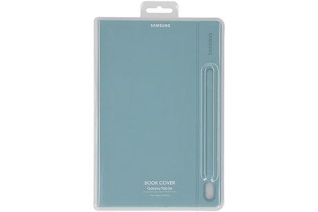 Samsung Book Cover Blau für das Samsung Galaxy Tab S6