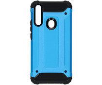 iMoshion Rugged Xtreme Case Hellblau für das Huawei P Smart Z