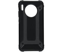iMoshion Rugged Xtreme Case Schwarz für das Huawei Mate 30