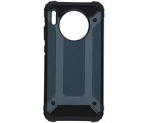 iMoshion Rugged Xtreme Case Dunkelblau für das Huawei Mate 30