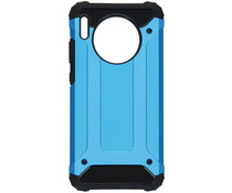 iMoshion Rugged Xtreme Case Hellblau für das Huawei Mate 30