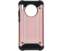 iMoshion Rugged Xtreme Case Roségold für das Huawei Mate 30