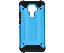 iMoshion Rugged Xtreme Case Hellblau für das Huawei Mate 30 Lite