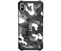 UAG Pathfinder Case Weiß für das iPhone Xs Max