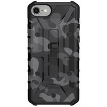 UAG Pathfinder Case Schwarz für das iPhone 8 / 7 / 6s / 6