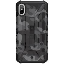 UAG Pathfinder Case Schwarz für das iPhone Xs / X