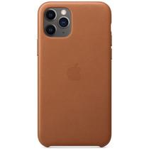 Apple Leder-Case Saddle Brown für das iPhone 11 Pro