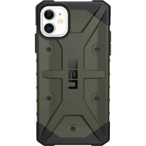 UAG Pathfinder Case Olive Drab Green für das iPhone 11