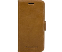 dbramante1928 Lynge Book Case Braun für das iPhone 11 Pro