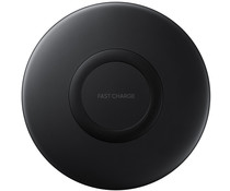 Samsung Fast Charge Wireless Charging Pad - Schwarz