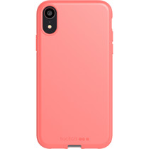 Studio Colour Antimicrobial Backcover Koralle für das iPhone Xr