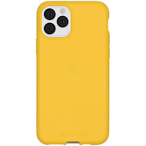 Studio Colour Antimicrobial Backcover Gelb für das iPhone 11 Pro
