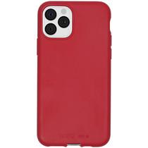 Studio Colour Antimicrobial Backcover Rot für das iPhone 11 Pro