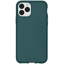 Studio Colour Antimicrobial Backcover Grün für das iPhone 11 Pro